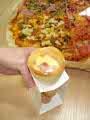 Crazy Piramid Pizza