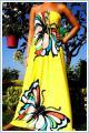 Nowość!przepiękne sukienki maxi mix wzorów i kolorów