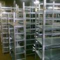 Zdjęcie: Meble metalowe i biurowe - krzesła, szafy, regały metalowe