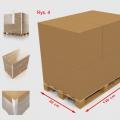 Zdjęcie: Usługi kurierskie - koperty, paczki, palety