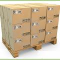 Usługi kurierskie - koperty, paczki, palety