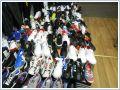 Poszukuję dostawcy firmowego obuwia Puma, Adidas, Nike, Reebok itp.