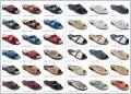 Zdjęcie: Kapcie, pantofle, obuwie domowe, obuwie na lato i na zimę