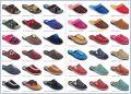 Kapcie, pantofle, obuwie domowe, obuwie na lato i na zimę