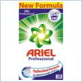 Professional Ariel Regular / Color Proszek 1 x 9.1 kg - 140 prań