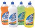 Zdjęcie: Płyn do mycia naczyń, różne zapachy