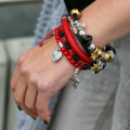 Zdjęcie: Czas prezentów ( Walentynki ) - oferuję biżuterię ręcznie robioną