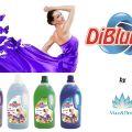 Zdjęcie: Sprzedam Żele i płyny do prania wysokiej jakości firmy diblume