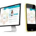 Zdjęcie: Serwis internetowy apk mobilne e-commerce interaktywny trener-dietetyk
