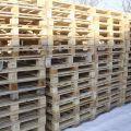 Zdjęcie: Sprzedam palety drewniane nowe i używane