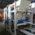 Zdjęcie: Wibroprasa Sumab R 400 tłóczarka wibracyjna wytwórnia betonu