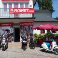 Zdjęcie: Nawiążemy współpracę - motocykle
