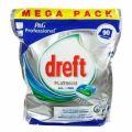 Zdjęcie: Tabletki do zmywarki Dreft