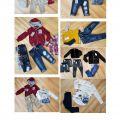 Oferta: Stock odzieży dzieciecej y clu
