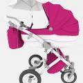 Zdjęcie: Dam przedstawicielstwo de/gb/ru/fr/es/se - wózki dziecięce