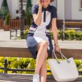 Zdjęcie: Współpraca w zakresie dystrybucji eleganckiej odzieży damskiej
