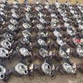 Zdjęcie: Turbosprężarka turbina wv audi skoda mercedes 3.2.