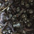 Zdjęcie: Kupie uszkodzone i sprawne turbosprężarki, wtryski, pompy vp44 w eu