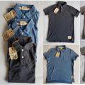 Zdjęcie: Stock odziezy meskiej Charapa