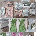 Oferta: Stock odziezy damskiej marki Charapa