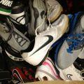 Zdjęcie: Buty sportowe - używane - hurt