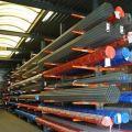Zdjęcie: Regał magazynowy wspornikowy wys.495cm.-10.500kg.