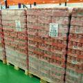 Zdjęcie: Sprzedam coca cola 330ml puszki, napisy polskie / angielskie