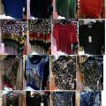 Zdjęcie: Stock pieknych bluzek damskich