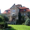 Zdjęcie: Sprzedam piękny pałac w Jastrowcu k/ Bolkowa