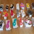 Zdjęcie: Stock mix obuwia letniego casa