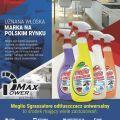 Oferta: Wpółpraca chemia gospodarcza włoska marka Meglio