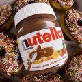 Zdjęcie: Oferujemy ferrero nutella chocolate 350g