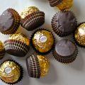 Zdjęcie: Ferrero rocher t48