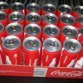 Zdjęcie: Coca-cola, fanta, sprite, 7up, pepsi