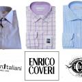 Zdjęcie: Mix włoskich koszul męskich