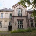 Zdjęcie: Nieruchomość z przeznaczeniem na : szkołę, dom opieki, ośrodek reh.